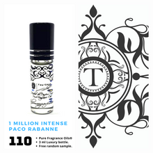 Load image into Gallery viewer, 1 Million intense - Paco Rabanne - Him - Talisman Perfume Oils®