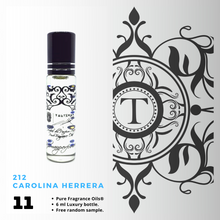 Load image into Gallery viewer, 212  - CH - Him - Talisman Perfume Oils®