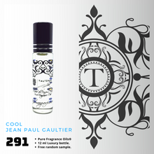 Load image into Gallery viewer, Cool - JPG | Fragrance Oil - Him - 291