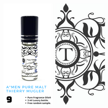 Load image into Gallery viewer, A*Men Pure Malt - TM - Him - Talisman Perfume Oils®