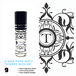 A*Men Pure Malt - TM - Him - Talisman Perfume Oils®