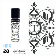 Load image into Gallery viewer, Azzura - Azzaro - Him - Talisman Perfume Oils®