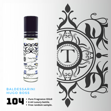 Load image into Gallery viewer, Baldessarini - Boss - Him - Talisman Perfume Oils®