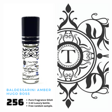 Load image into Gallery viewer, Baldessarini Amber - Boss - Him - Talisman Perfume Oils®