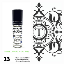Load image into Gallery viewer, Avocado | Pure Essential Oils - ( E13 ) - Talisman Perfume Oils®