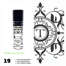 Load image into Gallery viewer, Olive | Pure Essential Oils - ( E19 ) - Talisman Perfume Oils®