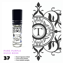 Load image into Gallery viewer, Pure Purple | Fragrance Oil - Her - 37