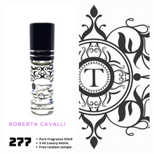 Load image into Gallery viewer, Roberta Cavalli Inspired | Fragrance Oil - Her - 277