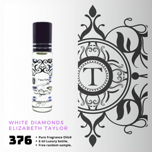 Load image into Gallery viewer, White Diamonds | Fragrance Oil - Her - 376