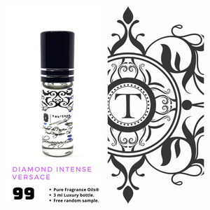 Diamond Intense | Fragrance Oil - Her - 99 - Talisman Perfume Oils®