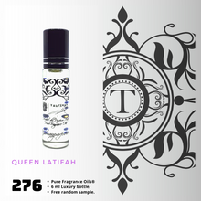 Load image into Gallery viewer, Queen Latifah | Fragrance Oil - Her - 276