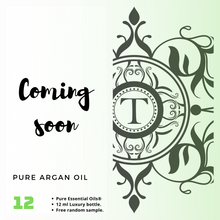 Load image into Gallery viewer, Argan | Pure Essential Oils - ( E12 ) - Talisman Perfume Oils®