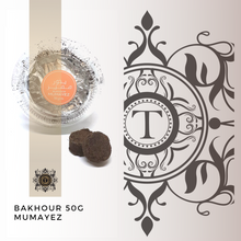 Load image into Gallery viewer, Bakhour Mumayez - 50G - Talisman Perfume Oils®