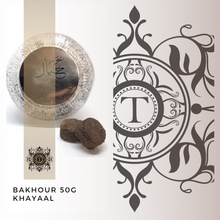 Load image into Gallery viewer, Bakhour Khayaal - 50G - Talisman Perfume Oils®