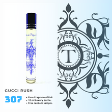 Load image into Gallery viewer, Rush | Fragrance Oil - Him - 307