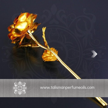 Load image into Gallery viewer, 24K Gold Roses | Pink