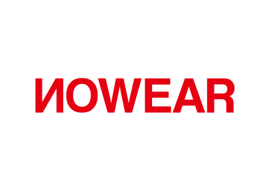 NOWEAR OFFICIAL ONLINE STORE OPEN