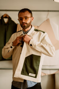NOJO // THE WORKWEAR JACKET