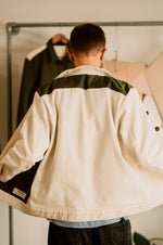Load image into Gallery viewer, NOJO // THE WORKWEAR JACKET