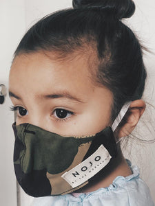 KIDS WRAP ROUND PREVENTION MASK