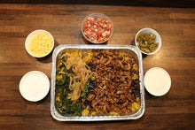 Load image into Gallery viewer, The Chicken Fajita Tray