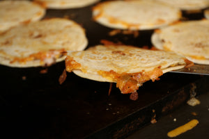 Capital Quesadilla Packs (6 or 12)