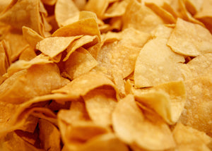 Capital's Famous Thick-Cut Tortilla Chip (3 Pack)