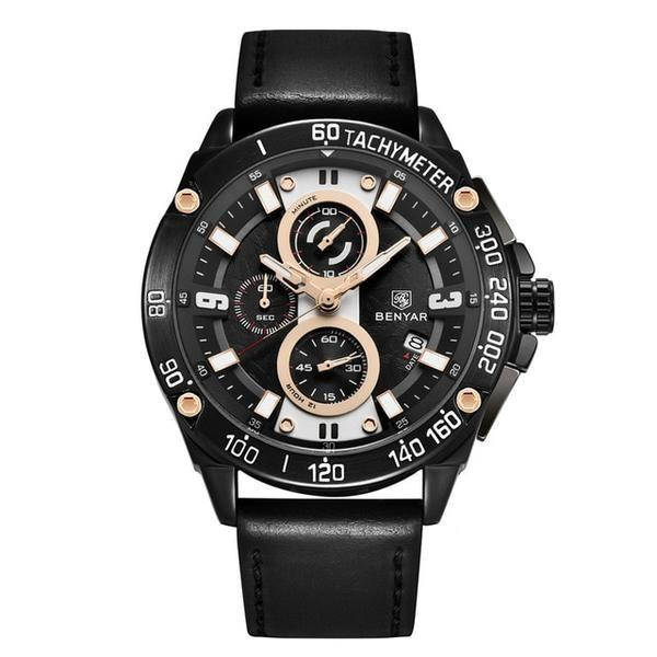 Montre Automatique <BR> Mackay