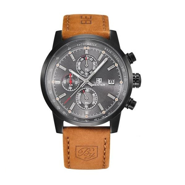 Montre Chronographe <BR> Cannes