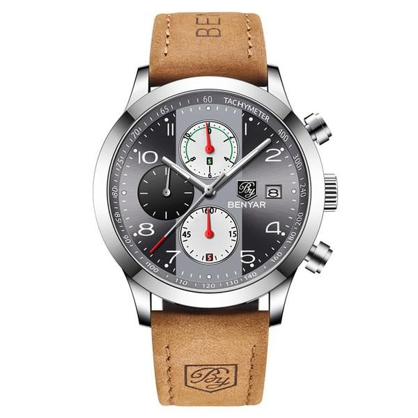 Montre Chronographe <BR> Melbourne