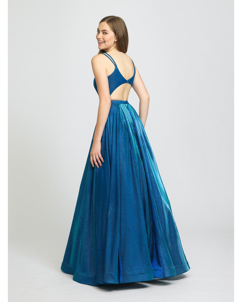Royal One Piece Ballgown Dress