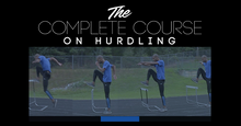 Load image into Gallery viewer, The Complete Course on Hurdling
