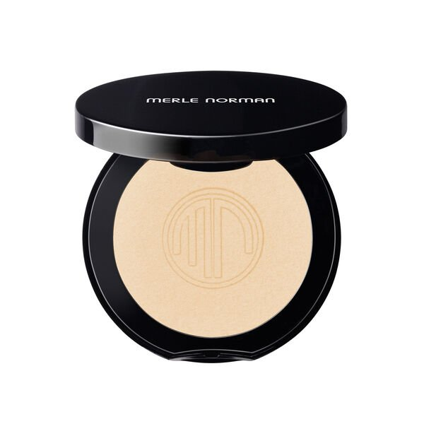 Soft Focus Finishing Powder - Light to Medium