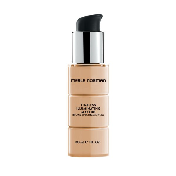 Timeless Illuminating Makeup Spf 30 - Alabaster Beige