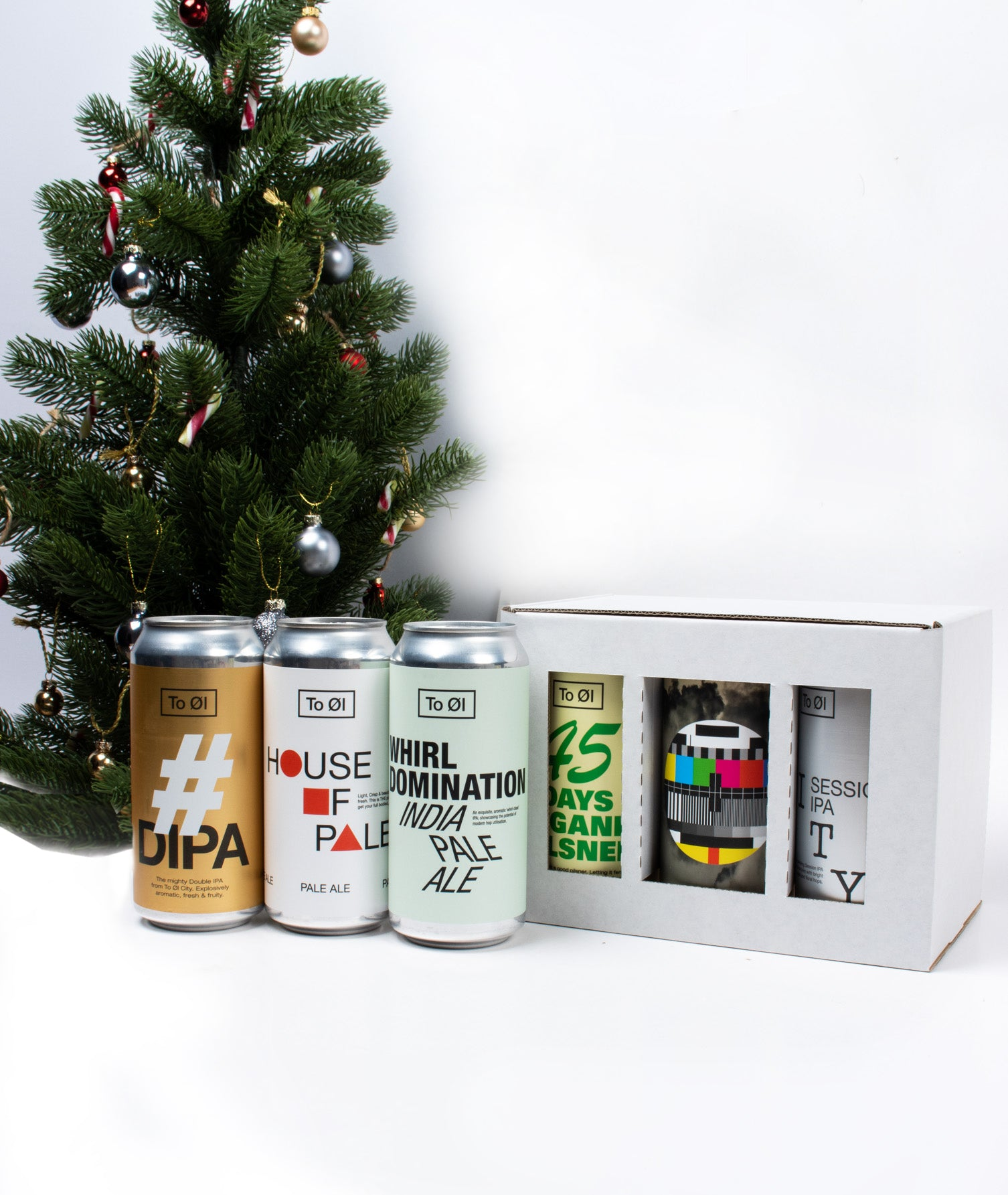 Core Range Gift Box