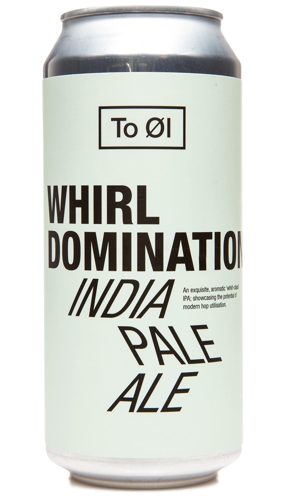 Whirl Domination Can