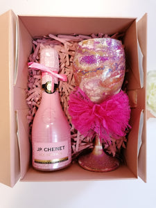 Will you be my Bridesmaid Giftbox Set (Over 18s)