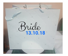 Load image into Gallery viewer, Groom Gift Bag