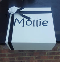 Load image into Gallery viewer, Personalised XL Deep Bridesmaid Gift Box