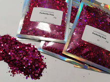 Load image into Gallery viewer, Perfectly Pink chunky glitter mix