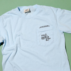 Human Factors Engineering Tee