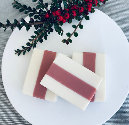 Peppermint Candy (Travel Size)