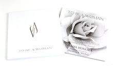 Load image into Gallery viewer, To Be a Woman - 31 Powerful Essences Signature Book