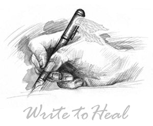 Write To Heal™ - 3 Hour Audio Soul Series