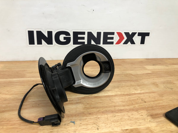 Chevrolet Volt Gen 1 Hybrid Charging Port Assembly 22860834