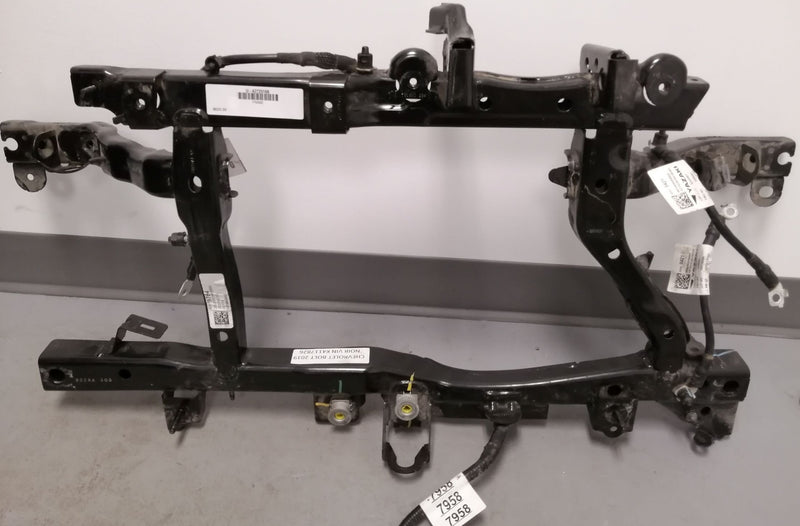 Chevrolet Bolt EV F FRAME(Upper Engine Frame) 42725168