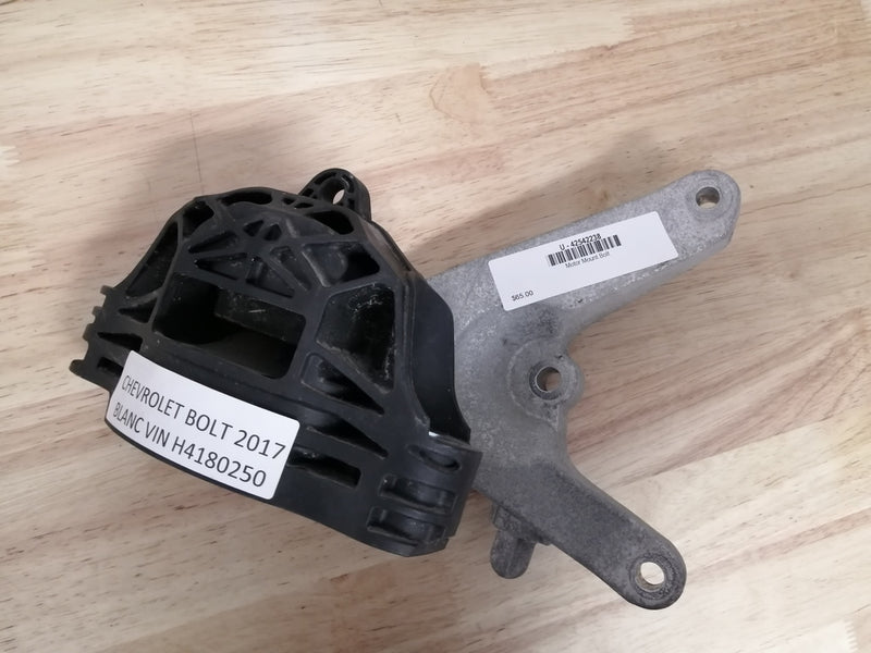 Chevrolet Bolt EV Motor Mount 42542238