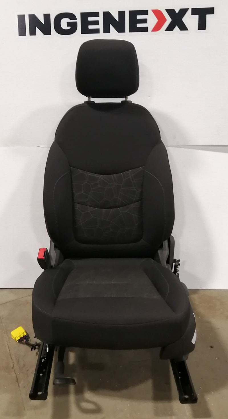 SEAT, DRIVER SIDE ASSEMBLY 84392442