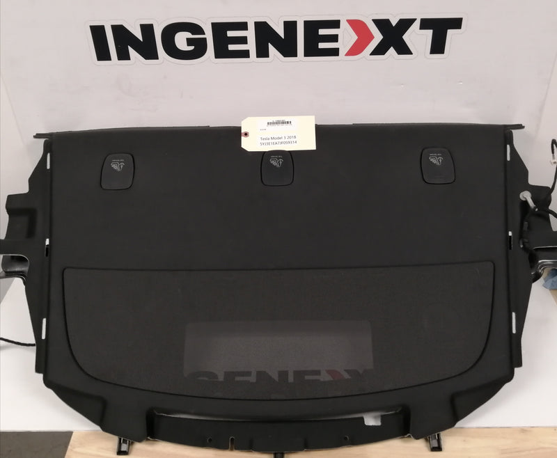 M3, PACKAGE TRAY, BASE, END ITEM 1128021-00-E
