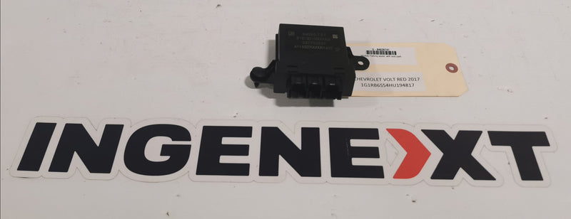 Chevrolet Volt Gen 2 Module Parking assist with auto park 84026741